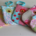 Owl Purses by Necessity & a Pattern Giveaway!