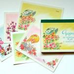 Super Sweet Vintage Postcards for You!