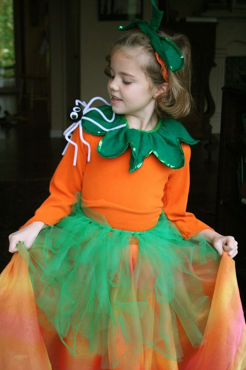 Pumpkin princess 3
