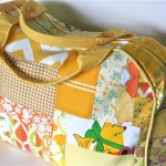 A new Patchwork Duffle