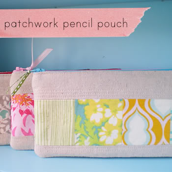 Patchworkpouch
