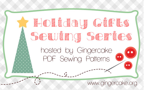 Gingercake Gifts Series