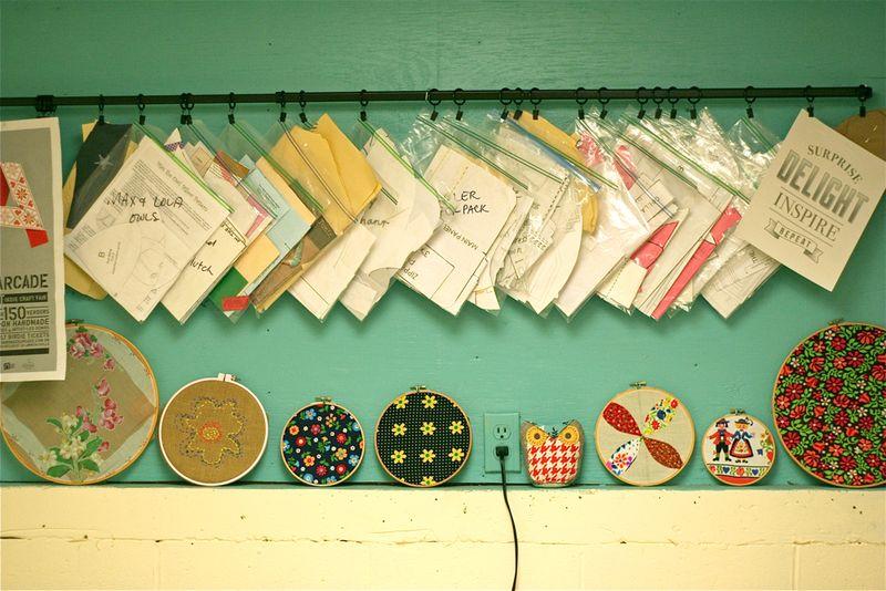 Hanging patterns1000