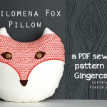 Philomena Fox is finally here!  On Sale for one week!