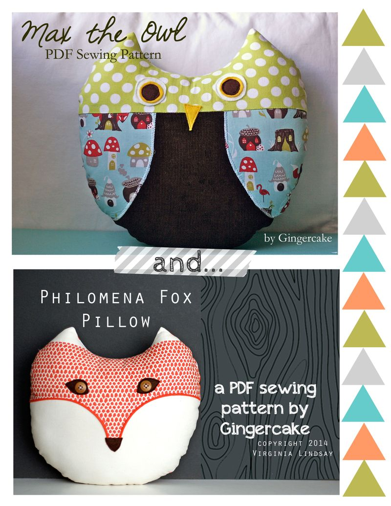 Owl and Fox Title