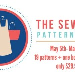 Announcing the Sew Fab Pattern Sale Spring 2014!