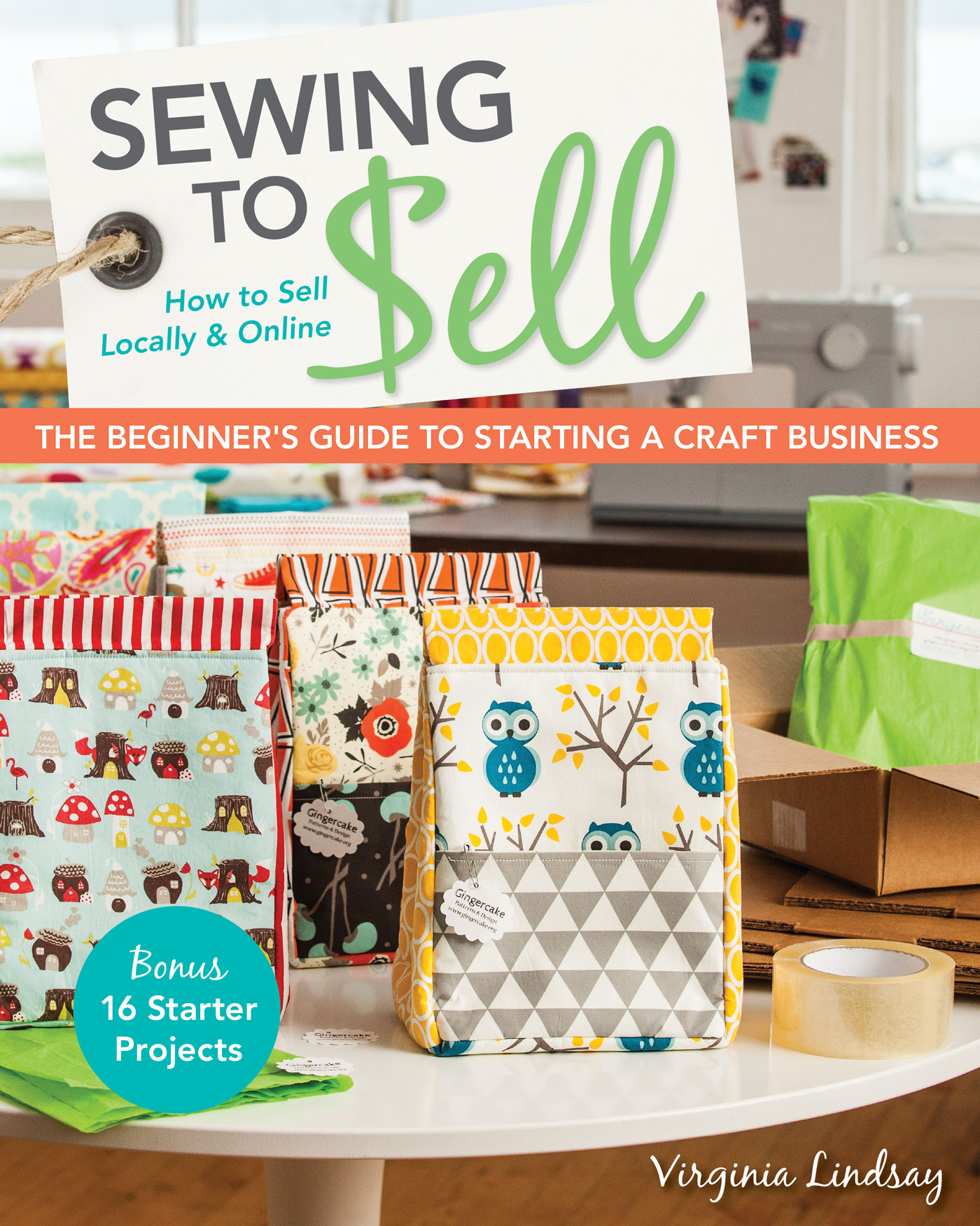 Sew Mama Sew Giveaway Day Spring 2015