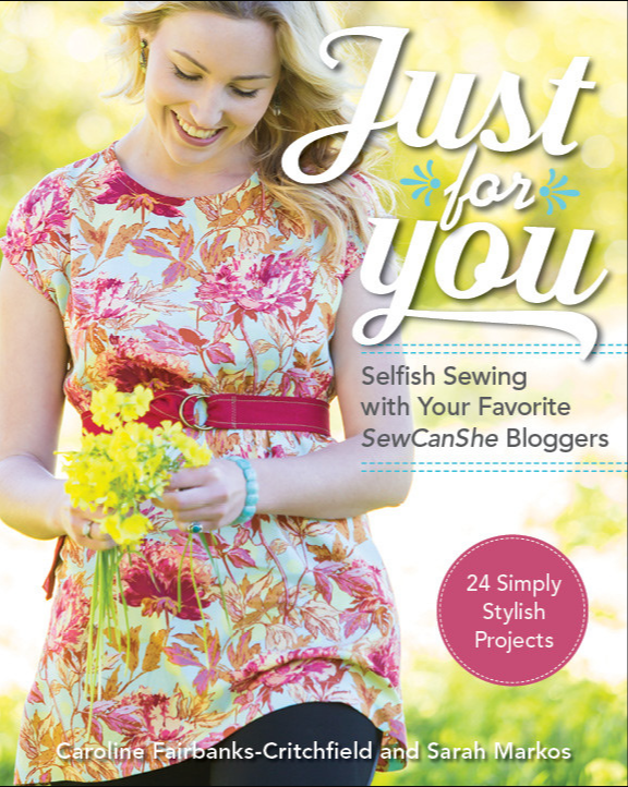 Just for YOU book title