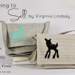 The last but not least from Sewing to Sell Blog Tour