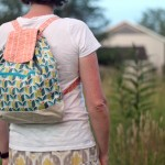 Day off Backpack coming soon! PART ONE