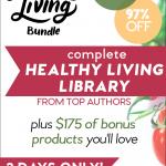 Ultimate Healthy Living Flash Sale