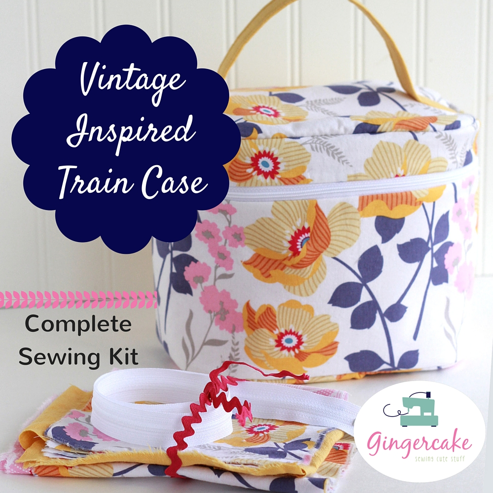 Train Case Kit in the shop!