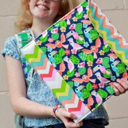 Back to School Binder for ANNE Style!
