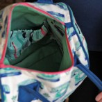Introducing the Classic Bowling Bag Sewing Pattern