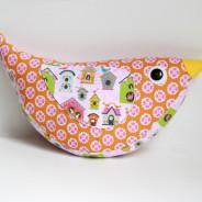 Blend Fabrics Katie Birds for Spring Quilt Show!