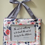 Mother's Day Gift Idea and Free Printables!