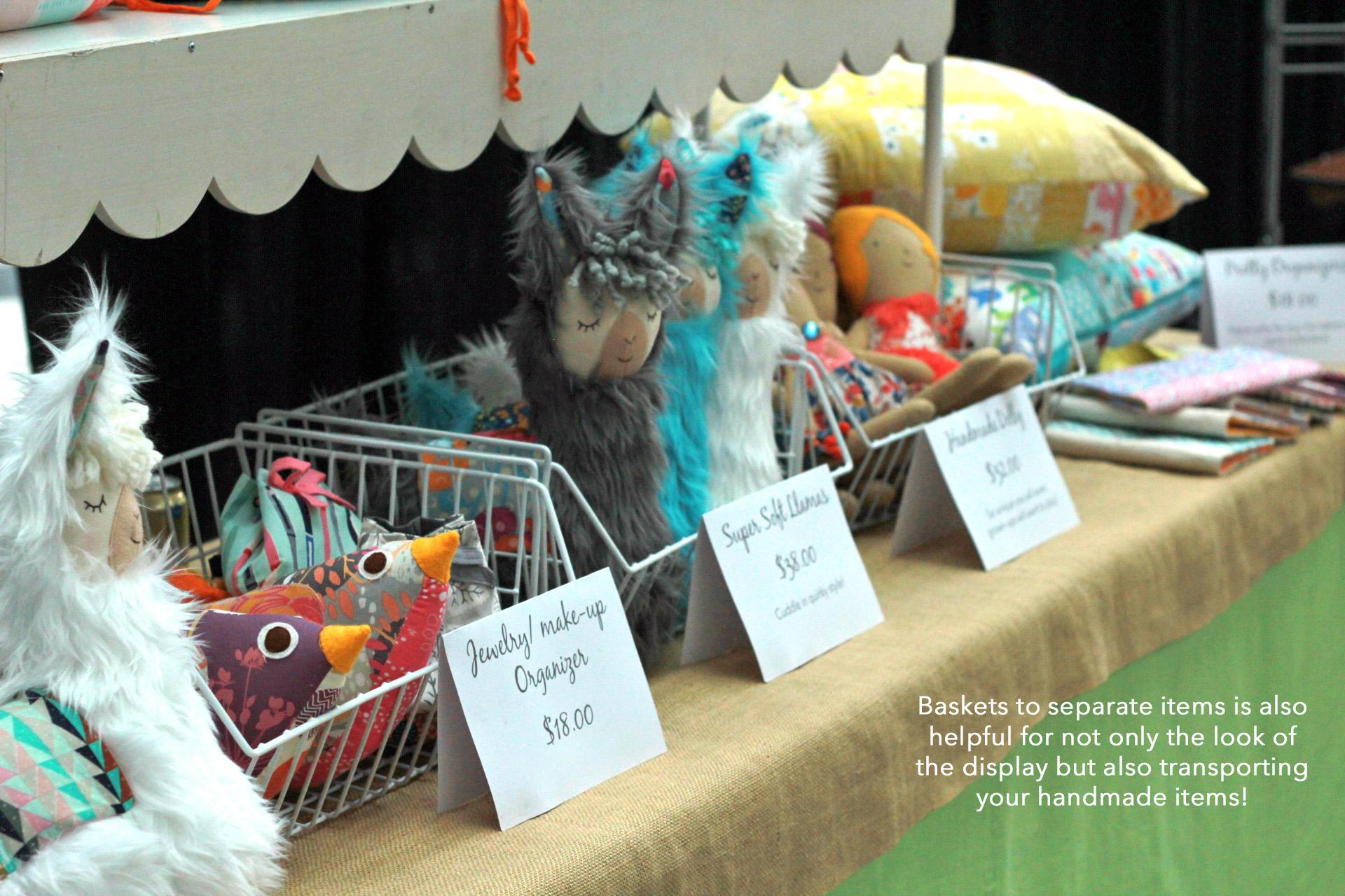 craft-show-display-tips