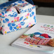 Crafty Little Things to Sew Giveaway!