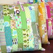 How I get myself Sew Organized