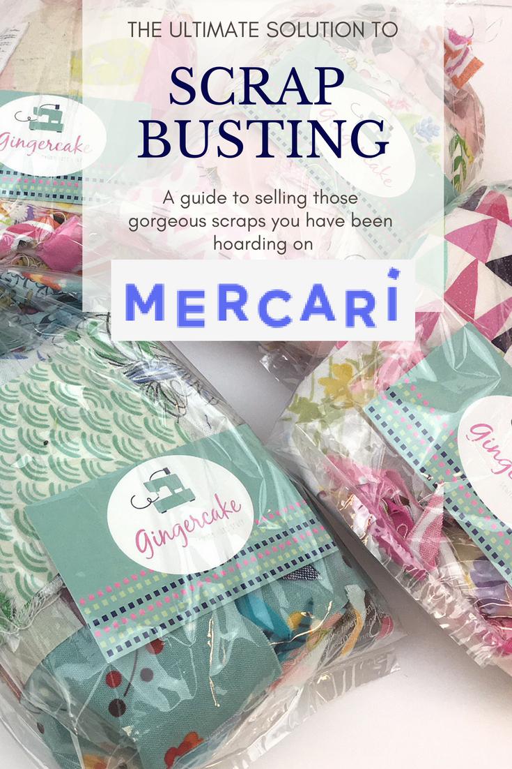 Mercari_Scraps