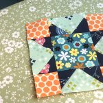 Sawtooth Star Pin Cushion Video Tutorial