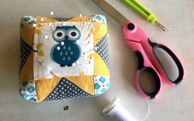 10 Sewing Habits to adopt in 2020