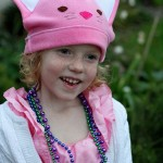 Kitty Cat Princess Hat and Show Details