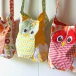 Sneak Peek- Owl Bag Fans Mark Your Calendars!