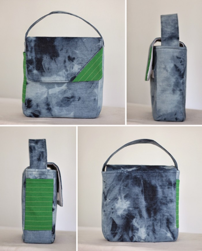Sweet KM makes a modern awesome Love Your Lunch Box