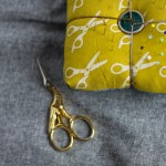 Pin Cushions and Placemats- Back to the Basics with Sewing to Sell