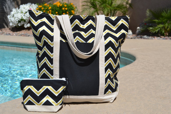 Great Big Tote Bags by BeachBabyDesign