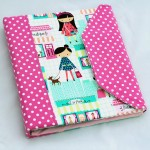 Notebook Slipcover to the Rescue