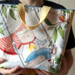 Adventurer Waste Free Lunch Bag