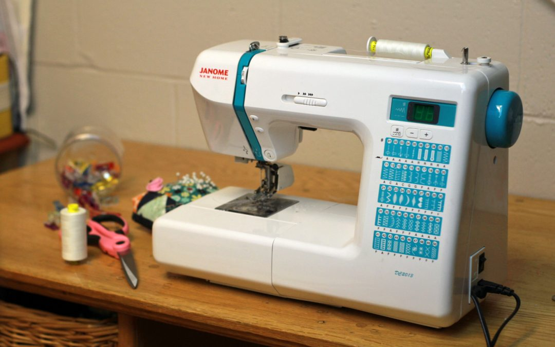 Essential Sewing Tools: that won't break the bank…